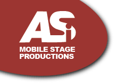 ASi Mobile Stage Productions